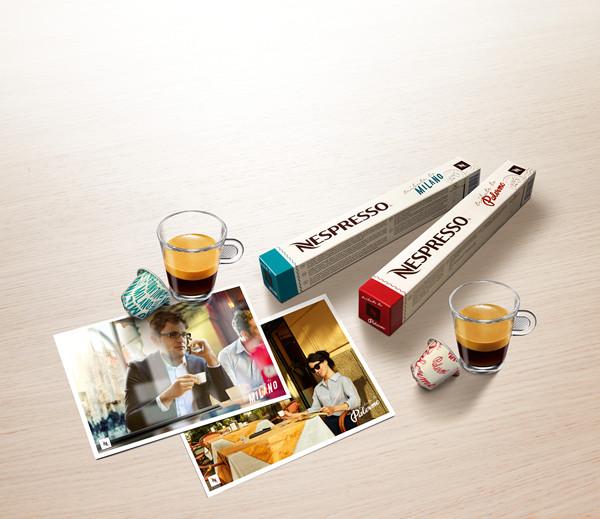 雀巢咖啡店面店铺设计设计-上海左学品牌策划04
