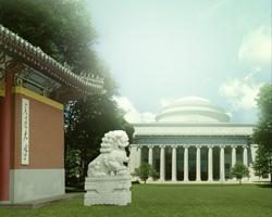 交通大学品牌形象设计 上海左学品牌策划07