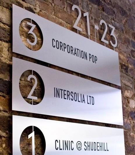 导视设计-品牌形象设计--专卖店设计-左学品牌策划设计-专卖店设计-店面设计-商业空间设计-SI设计  (1)