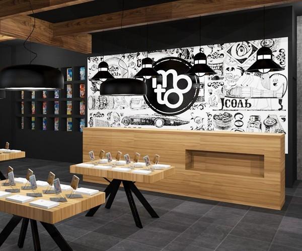 品牌策划 品牌形象 专卖店设计 左学品牌策划设计-专卖店设计|店面设计|商业空间设计|SI设计