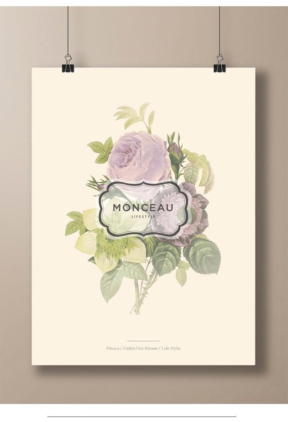 monceau-vi基础vi设计cis设计品牌形象设计_03