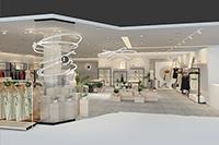 新世界集合店设计施工上海左学品牌策划6