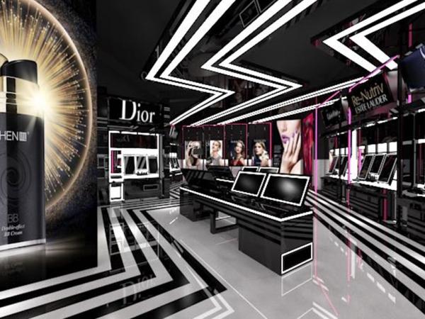 上海店铺设计,si设计,vi设计,餐饮店设计,服装店设计13